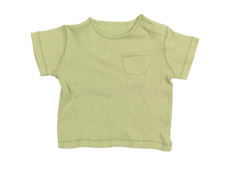Vestiti del neonato immagine stock libera da diritti