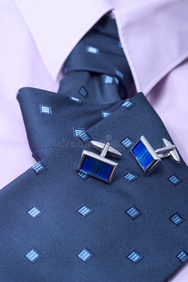 Vestiti di affari (ii) immagine stock