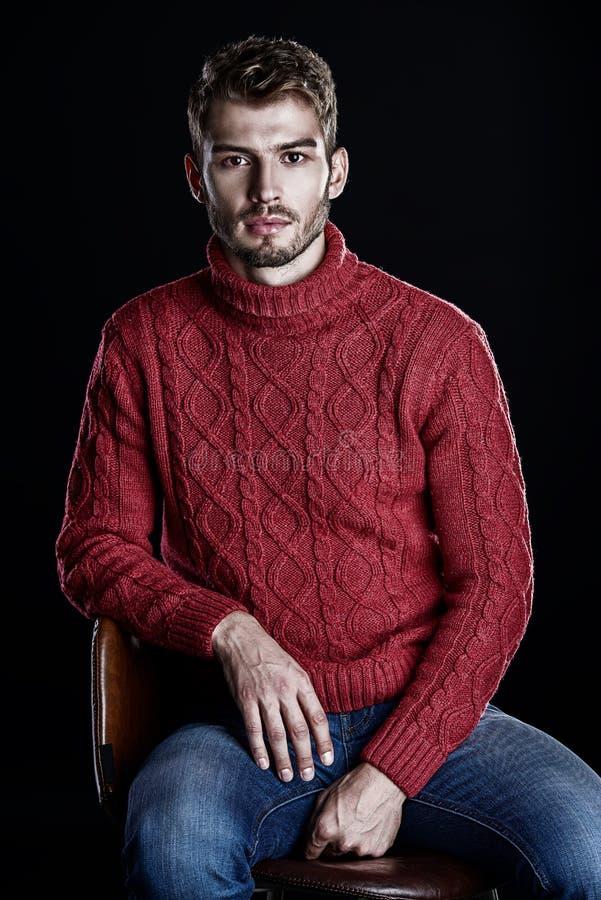 Vestiti di inverno di autunno fotografia stock libera da diritti