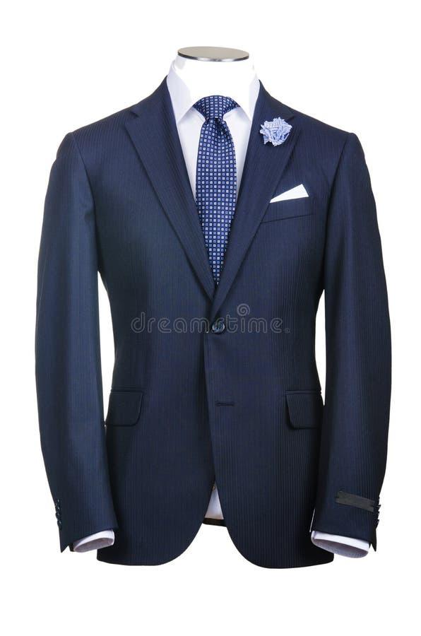 Vestito convenzionale fotografie stock