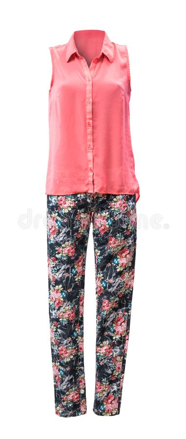 Download Vestito Da Modo Sul Manichino Isolato Fotografia Stock - Immagine di stile, femmina: 117980432