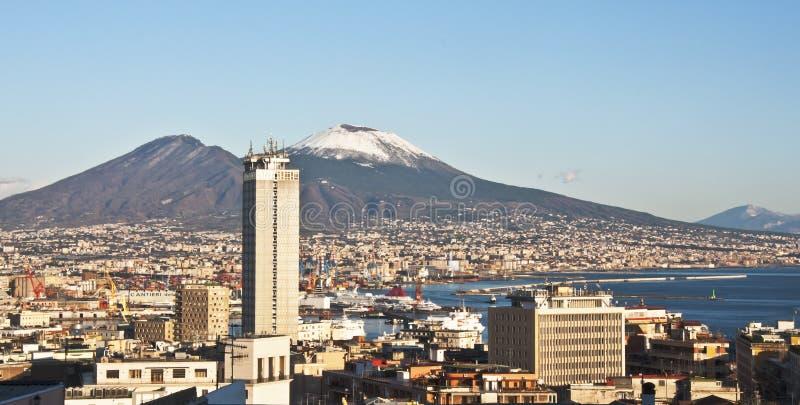 Download Vesuvius stock photo. Image of view, campania, mount - 26844346
