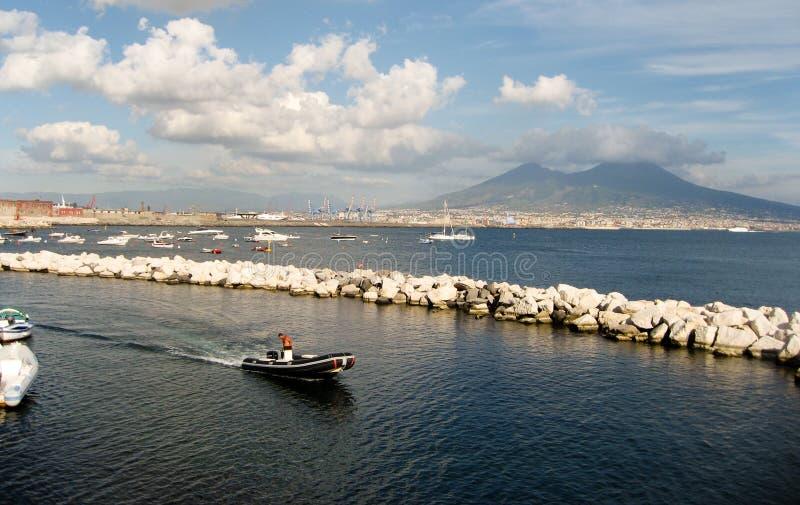 Vesuvius stock photos