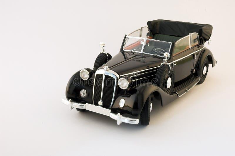 Veteran car royalty free stock image