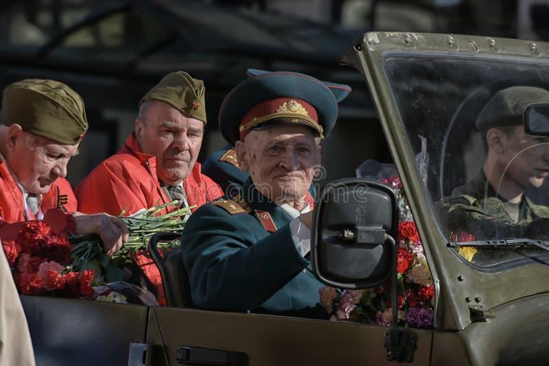 Veteranos das guerras fotos de stock royalty free