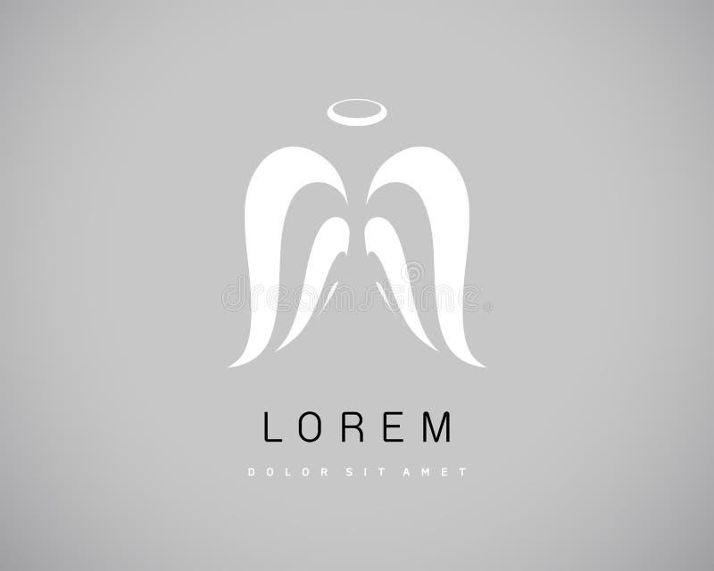 Vetor abstrato Logo Design Template ilustração do vetor
