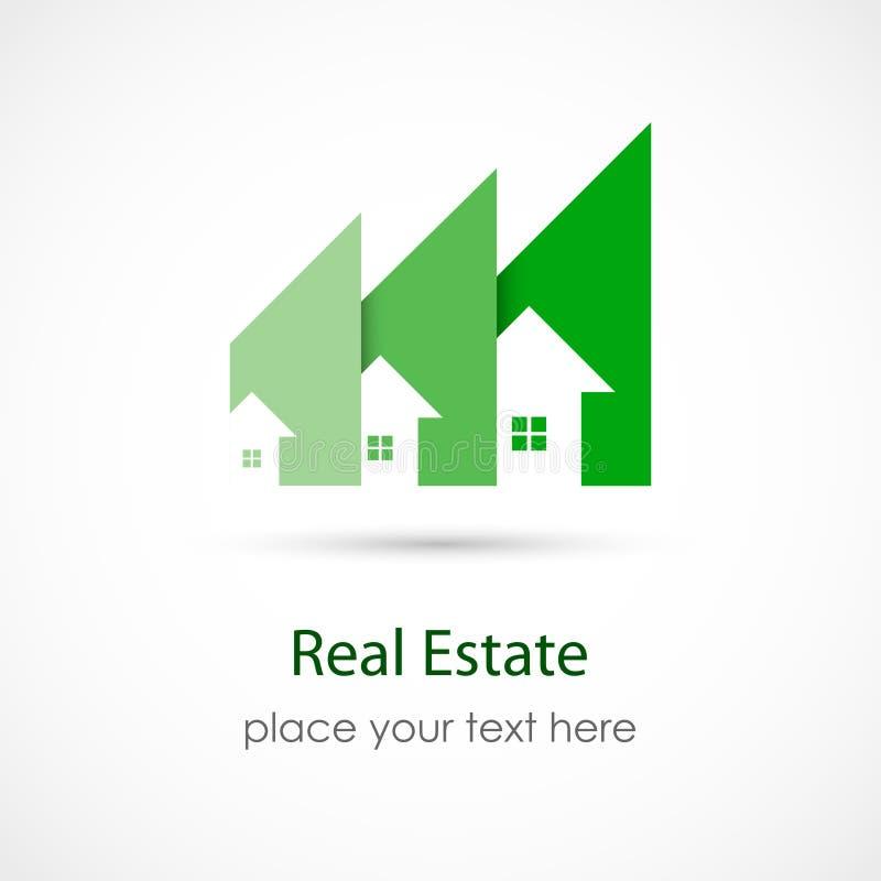 Vetor dos bens imobiliários