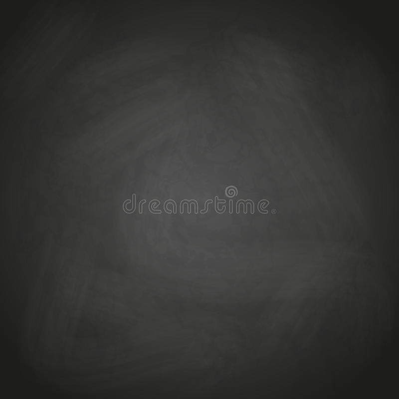 Vetor preto retro vazio do fundo do quadro ilustração do vetor