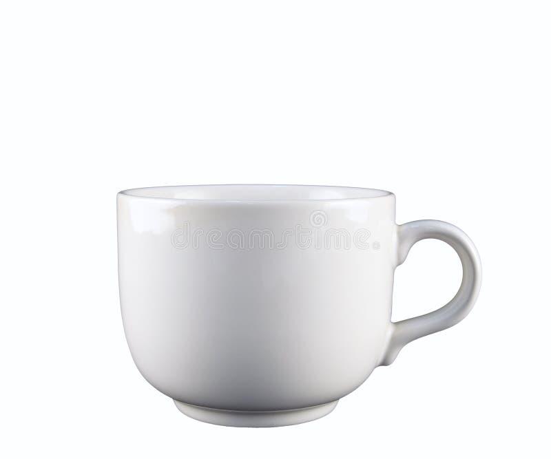 Vetro del caffè immagini stock