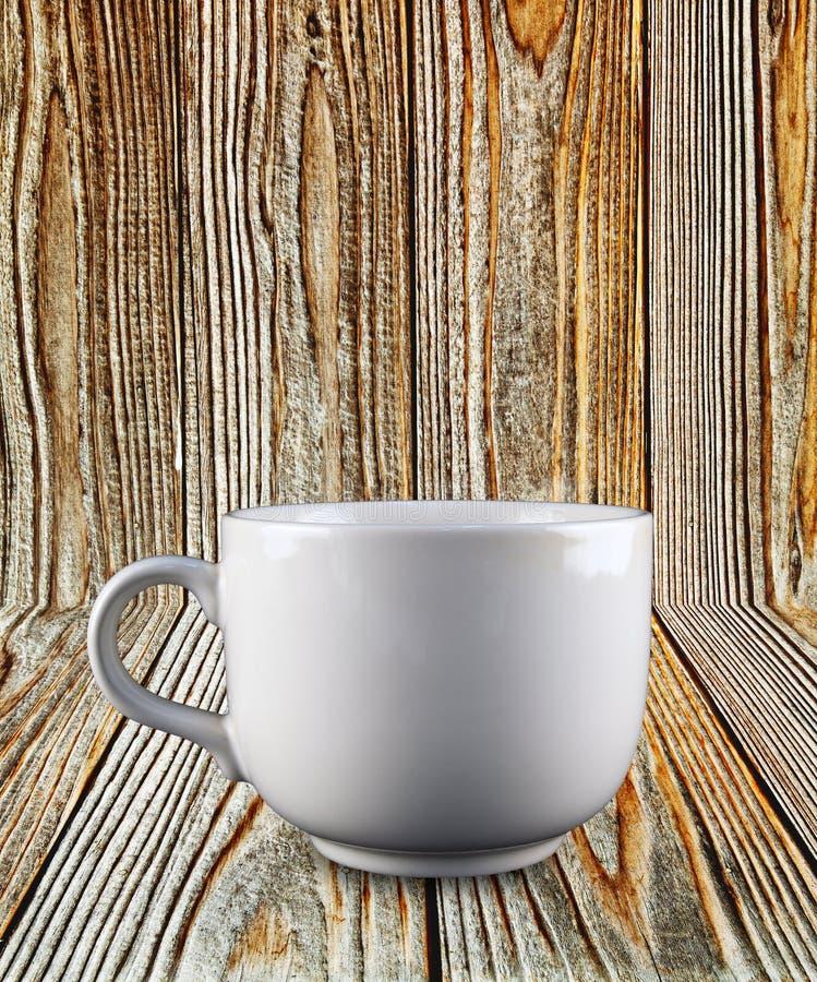 Vetro del caffè fotografia stock libera da diritti