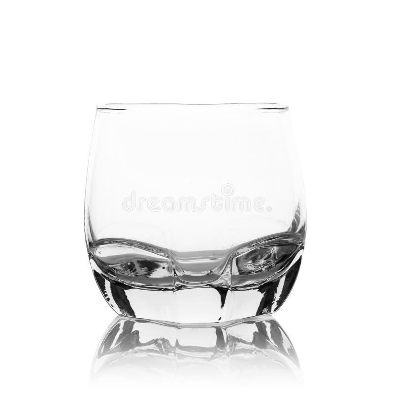 Download Vetro Di Acqua Isolato Su Priorità Bassa Bianca Fotografia Stock - Immagine di vetro, rinfrescare: 56875682