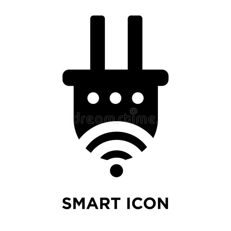 Vettore astuto dell'icona isolato su fondo bianco, concetto di logo di royalty illustrazione gratis