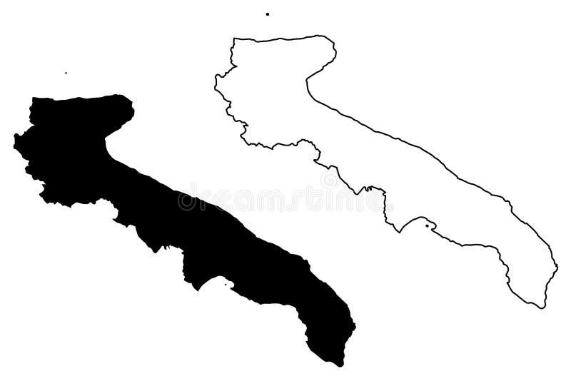 Cartina Puglia Vettoriale.Puglia Illustrazioni Vettoriali E Clipart Stock 169 Illustrazioni Stock