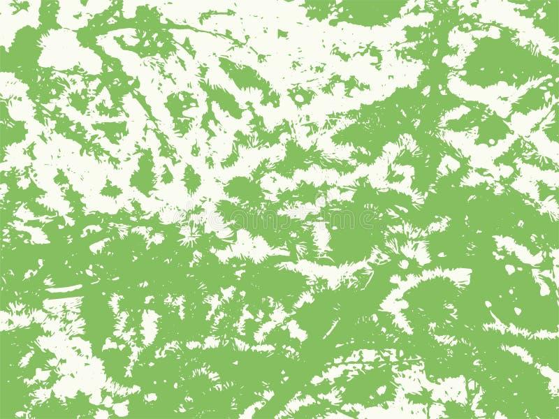 Vettore lanuginoso del modello del fondo degli aghi del pino illustrazione vettoriale