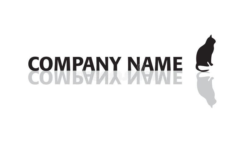 Vettore - logo moderno consultantesi legale di Copyright, isolato su fondo bianco Illustrazione di vettore royalty illustrazione gratis