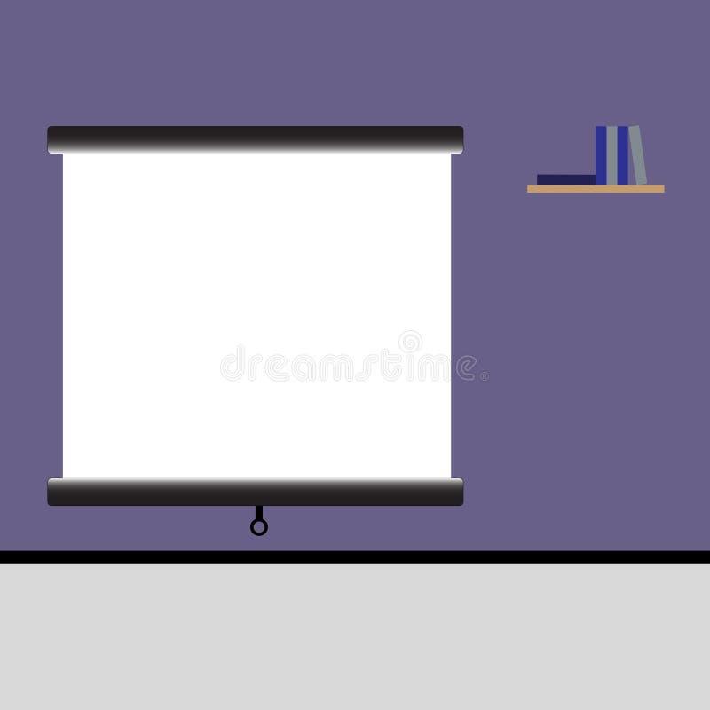 Vettore piacevole Backround per la vostra progettazione illustrazione di stock
