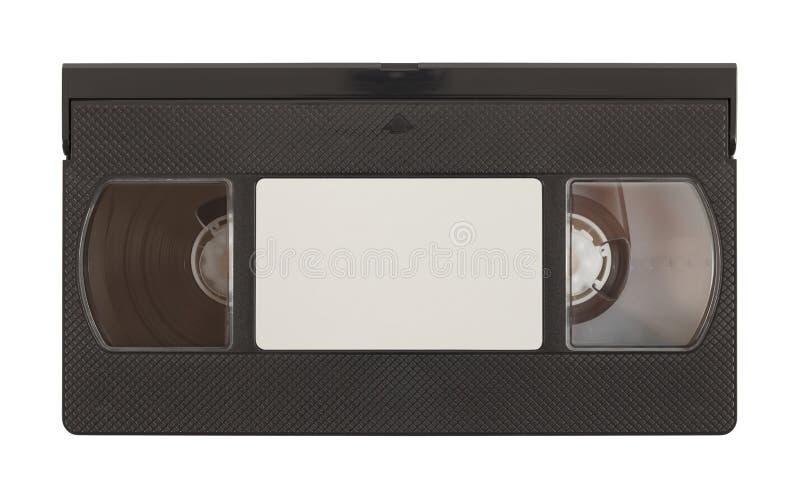 VHS磁带 库存图片