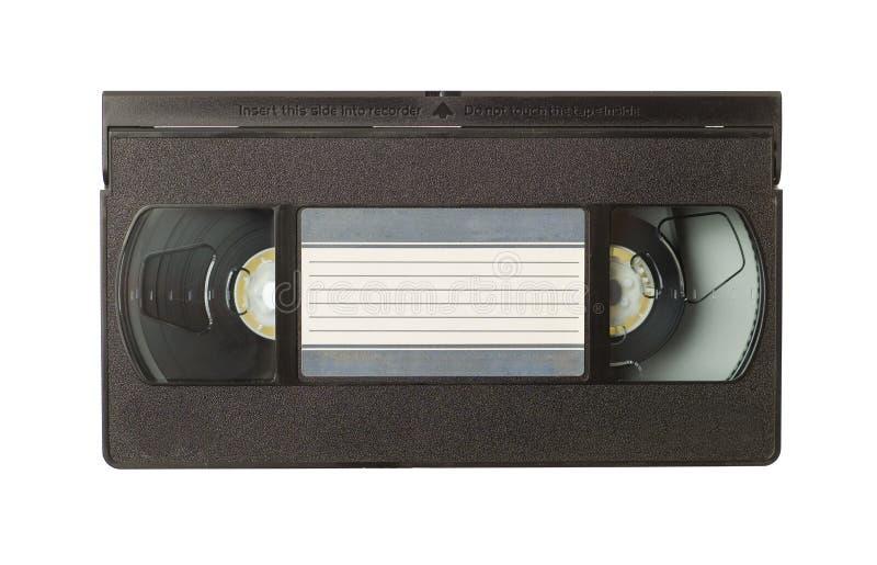 VHS stock foto