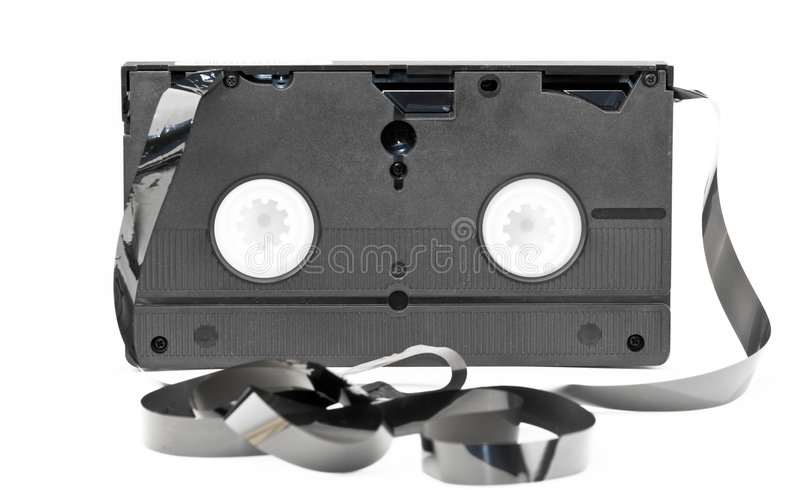 Download Vhs stock image. Image of tape, isolated, film, media - 6738577