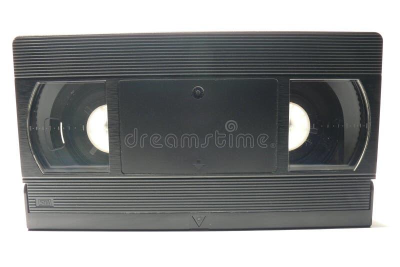 VHS Royalty Free Stock Photo
