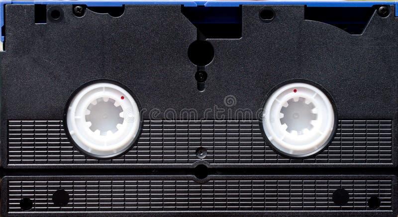 VHS-Band Stockbild