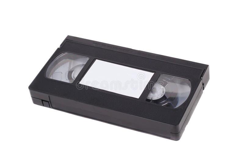 VHS cassete stockfotografie