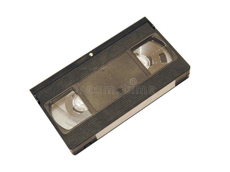 Download VHS videotape 2 stock photo. Image of register, story, videotape - 10078