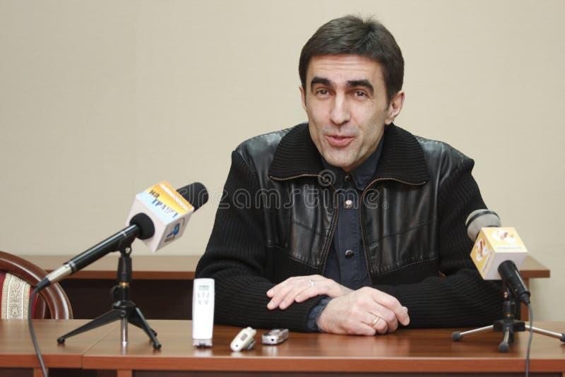 Viacheslav Butusov stock images