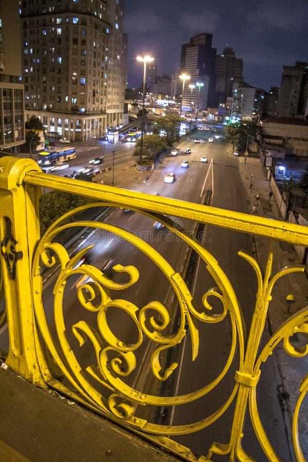 Viadotto di Santa Ifigenia fotografie stock libere da diritti