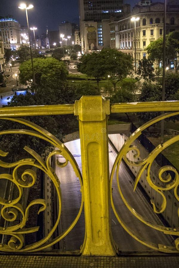 Viadotto di Santa Ifigenia immagini stock