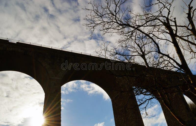 viaduct стоковые фото
