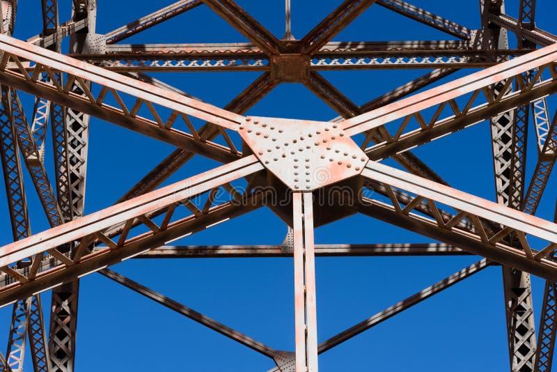 Viaducto La Polvorilla fotografering för bildbyråer