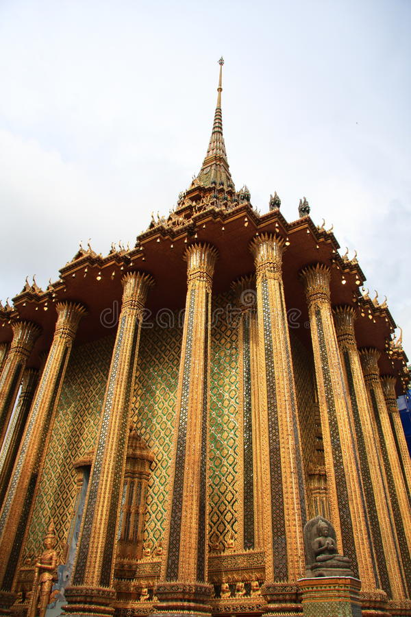Viagem de Tailand imagens de stock royalty free
