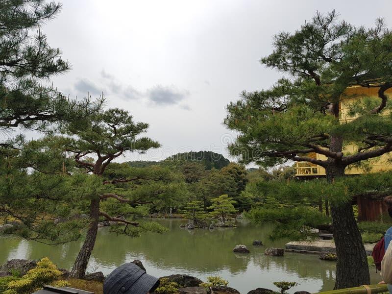 viagem a japão imagem de stock