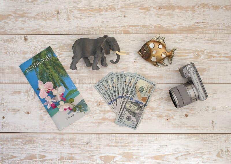 Viagem para aquecer os países 8 foto de stock royalty free
