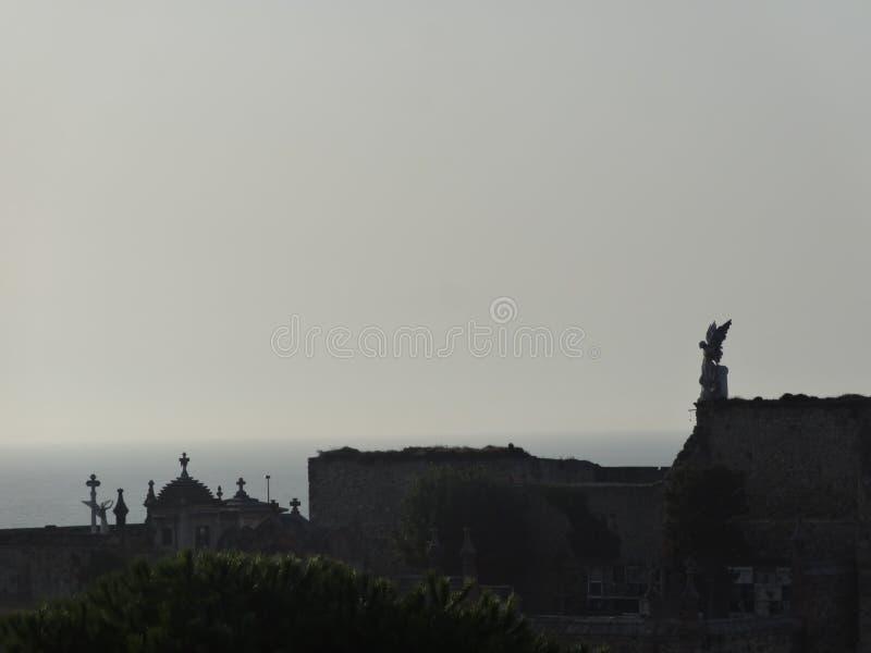 Viagens com a Espanha imagem de stock royalty free