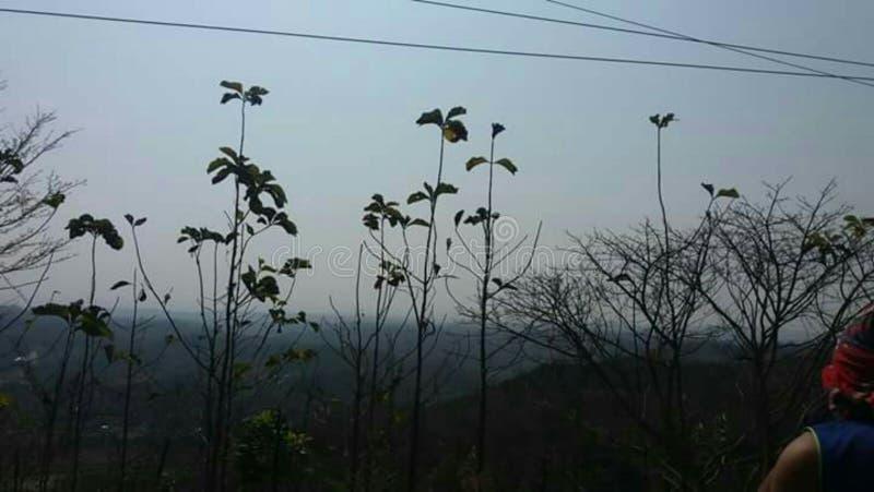 Viaggio della natura in Bandarban fotografia stock libera da diritti