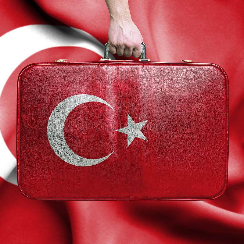 Viaggio in Turchia immagine stock