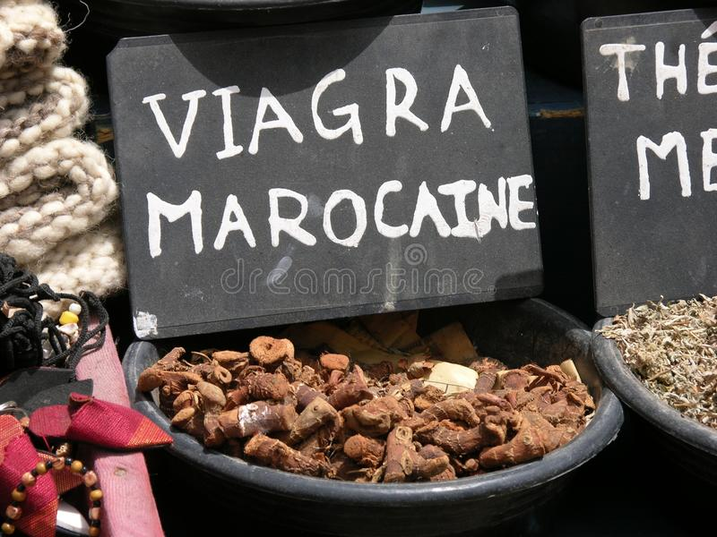 Download Viagra Marocaine stock image. Image of doctor, sexual - 17818947