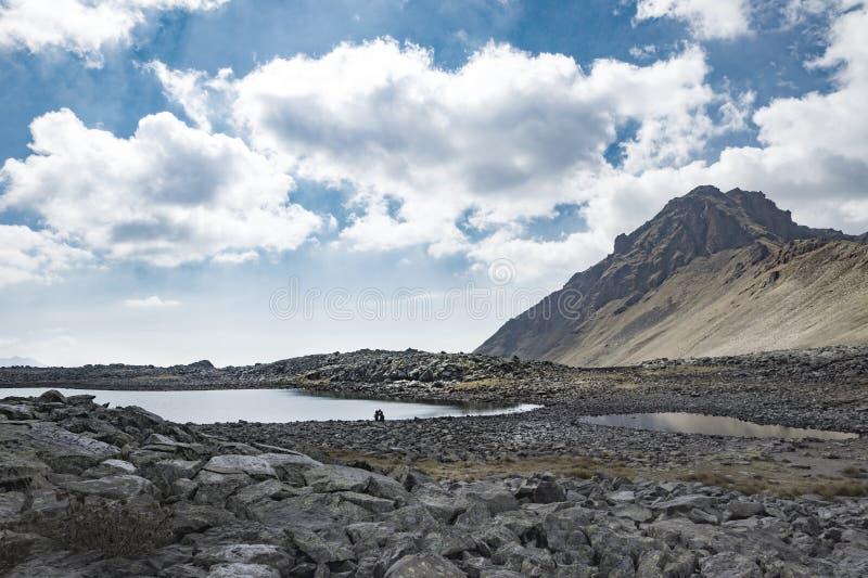 Viajando na Armênia fotos de stock