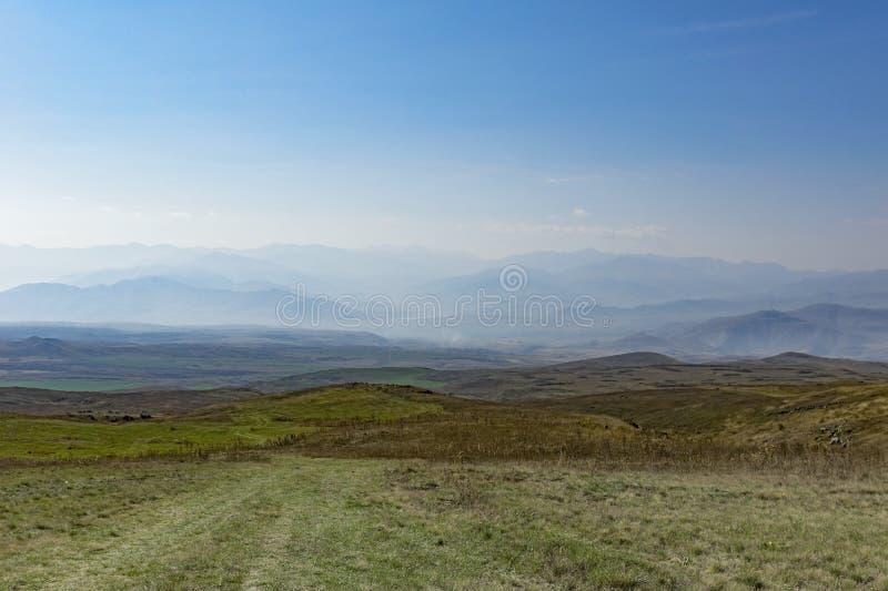 Viajando na Armênia fotos de stock royalty free