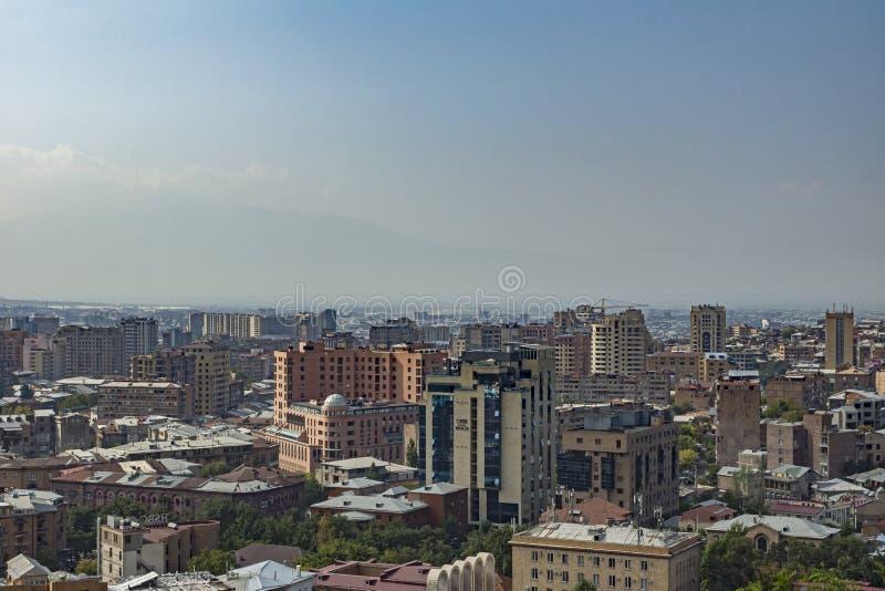 Viajando na Armênia imagens de stock