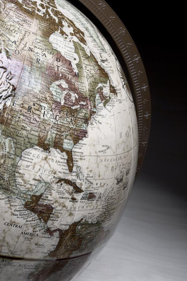 Viajante de mundo foto de stock royalty free