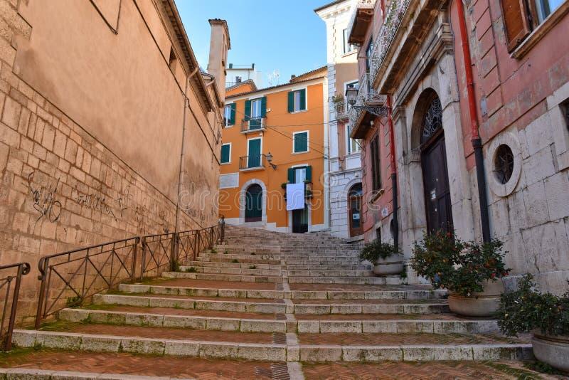 Viajar na cidade italiana antiga fotografia de stock royalty free
