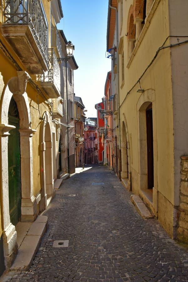 Viajar na cidade italiana antiga imagens de stock royalty free