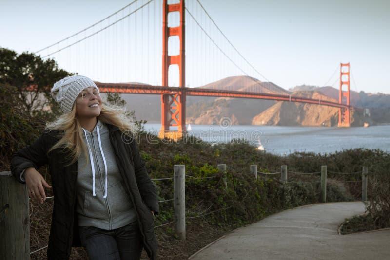 Viaje de California imagen de archivo libre de regalías