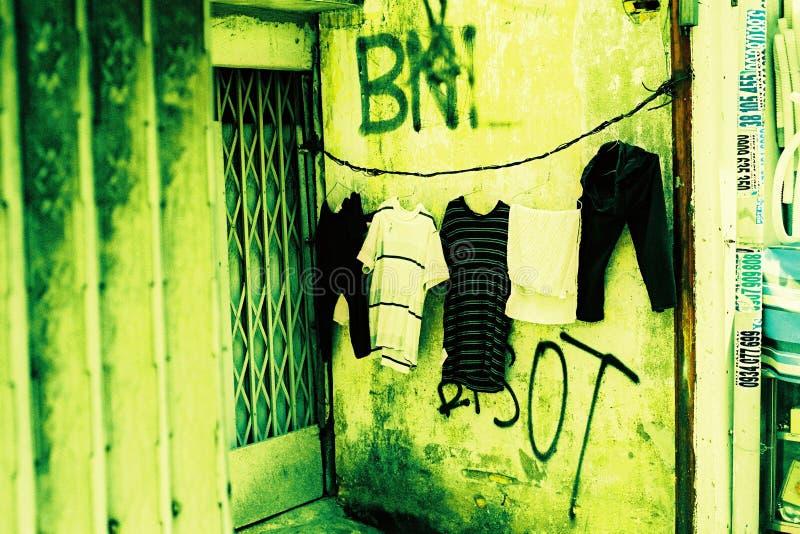 Viaje de Vietnam foto de archivo