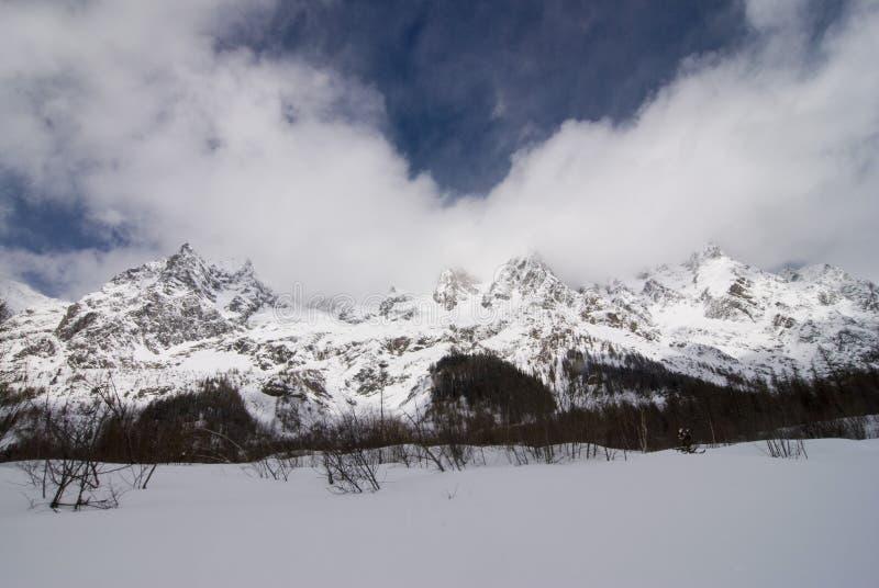 Viaje del hurón de Val imagen de archivo libre de regalías