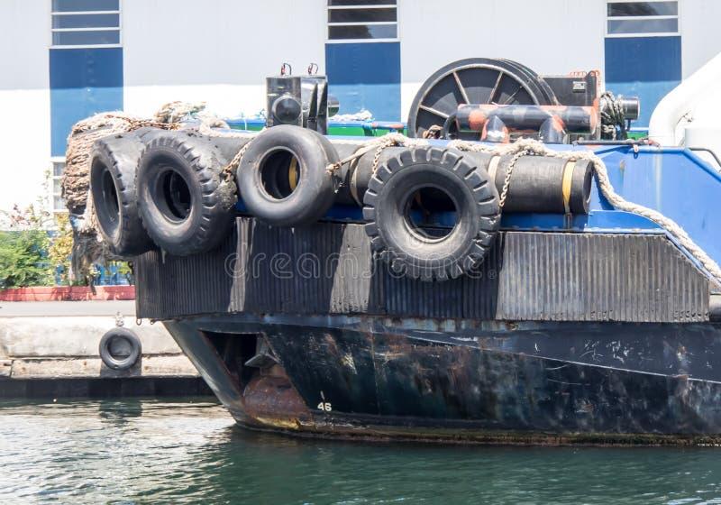 Viaje del puerto de Willemstad imagen de archivo libre de regalías