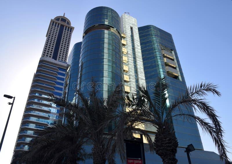 Viaje a Dubai increíble, United Arab Emirates imágenes de archivo libres de regalías